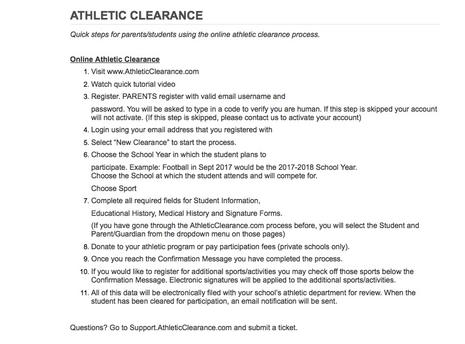 Athletic Clearance Online Process.jpg
