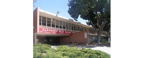 Lakewood High School College and Career Center